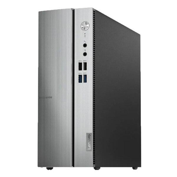 Desktop PC Lenovo Ideapad 510S I3-8100 8 GB RAM 256 GB SSD Grey