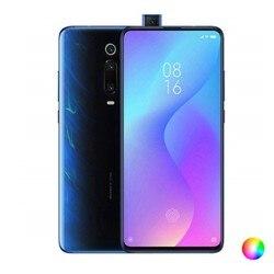 Перейти на Алиэкспресс и купить smartphone xiaomi mi 9t 6,39дюйм. octa core 6 gb ram 64 gb