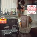 Турецкий кофе 4x100 гр. Жареный чистый молотый % 100 вкусный и свежий турецкий кофе ABDULLAH EFENDI Бесплатная DHL/TNT экспресс-доставка