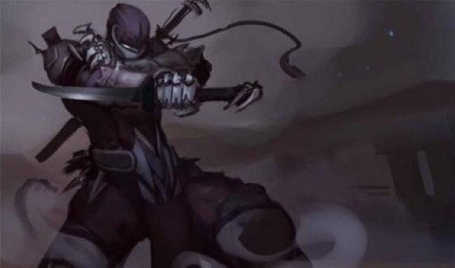 告别坑队友,《英雄联盟》无限火力模式最折磨人英雄推荐插图(1)