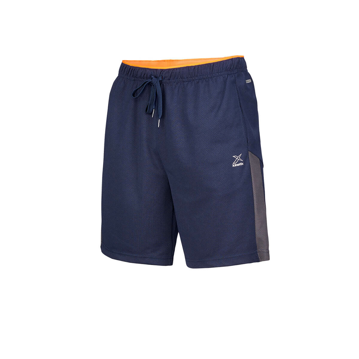 FLO CLOUDS SHORT Navy Blue Men 'S Shorts KINETIX