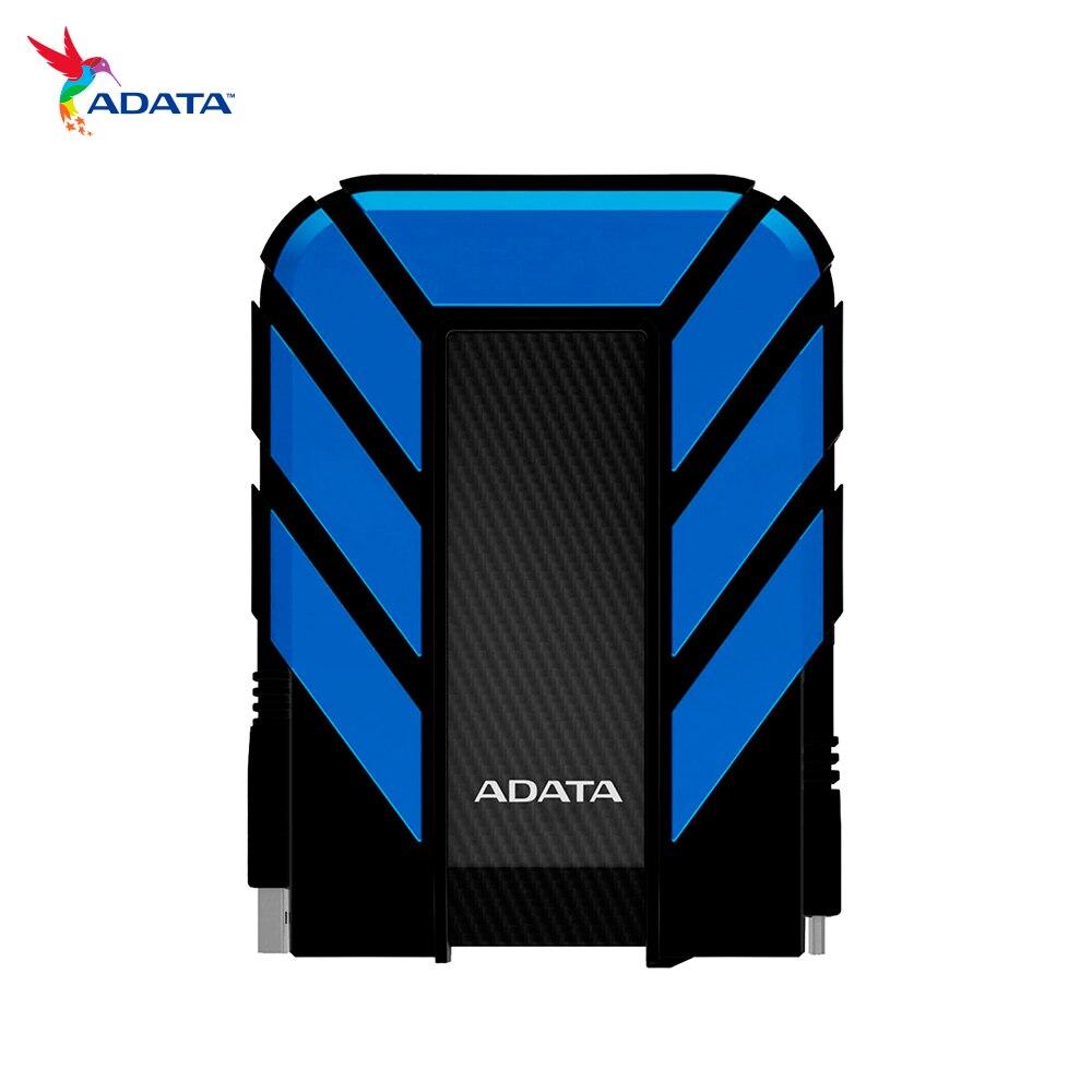 Hard Drive ADATA Hd710 Pro External Hdd-1tb-usb 3.2 Gen1-blue (ahd710p-1tu31-cbl)