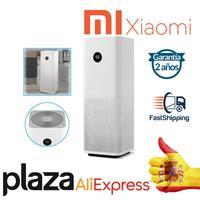 Xiaomi mi airpurificador pro versão da ue-purificador de ar  conexão wi-fi e exibição de tela  para estadias até 60m2  500m 3/h