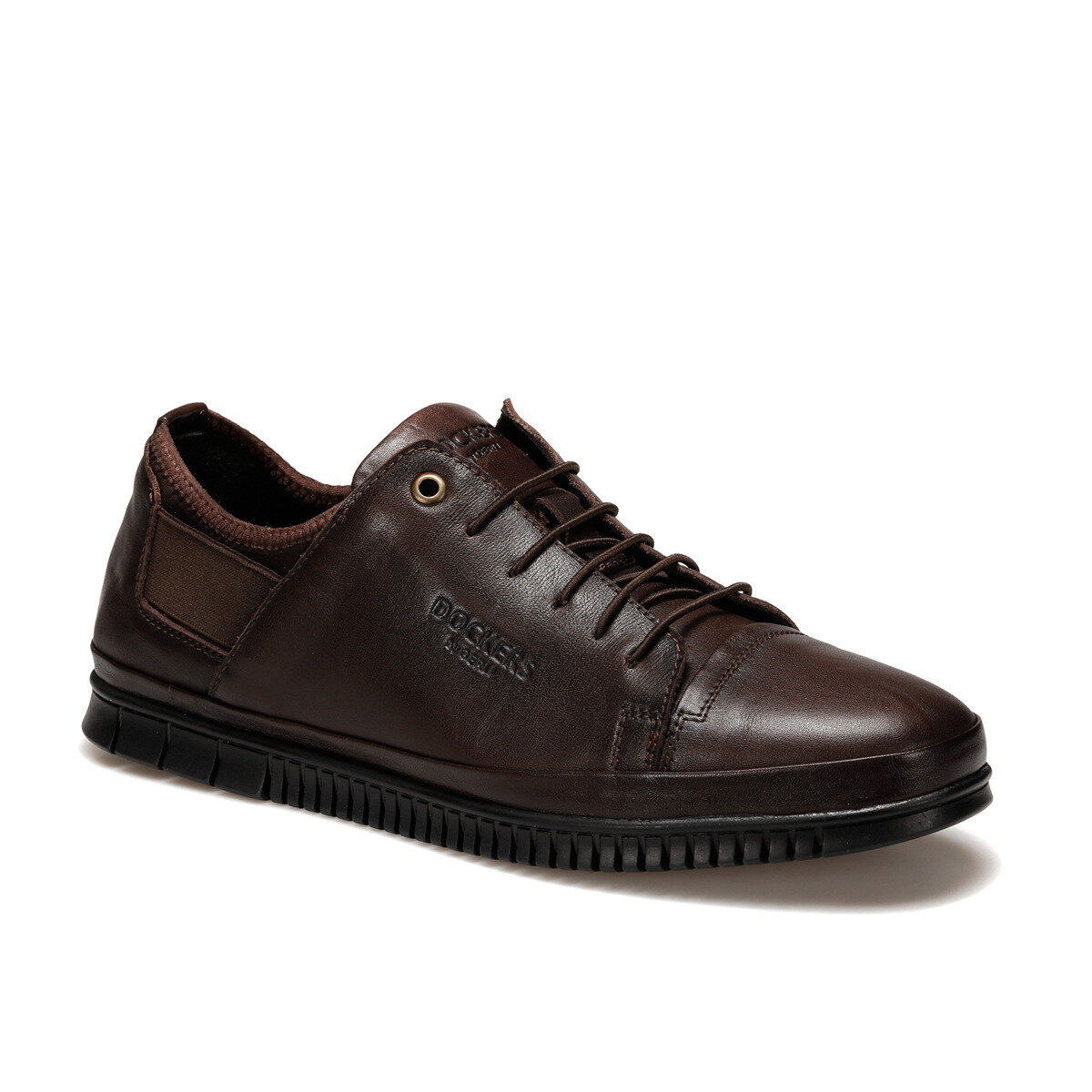 FLO 228600 Brown Men 'S Casual Shoes By Dockers The Gerle