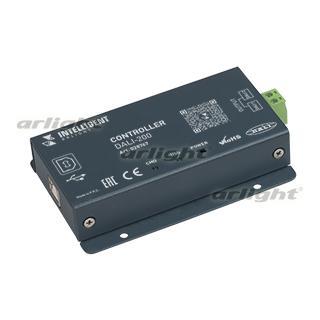 028767 INTELLIGENT. ARLIGHT Controller DALI 200 Box-1 Pcs ARLIGHT-Управление Light/DALI/Master Controllers ^ 80