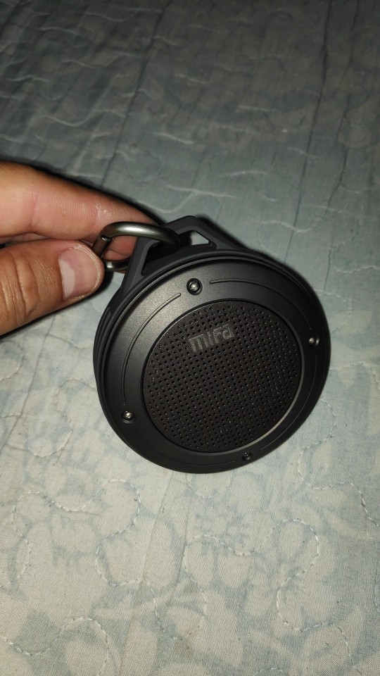-- Alto-falante Bluetooth Dipágua