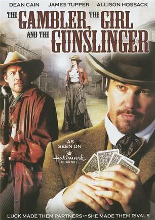 赌徒女孩和枪手