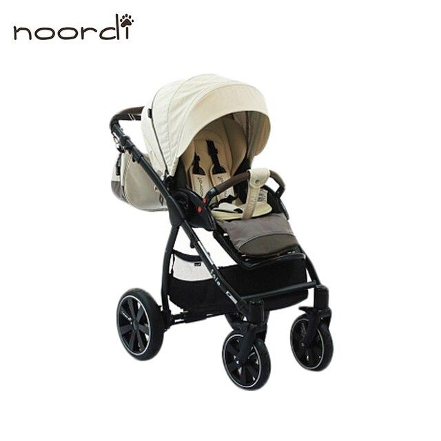 Коляска детская Noordi Sole 2/1 SP