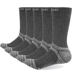 Image 3 - YUEDGE ماركة 3 أزواج 5 أزواج الرجال القطن الأعمال عادية تنفس الدافئة الشتاء طاقم فستان الجوارب meias US Size (6.5 12.5)
