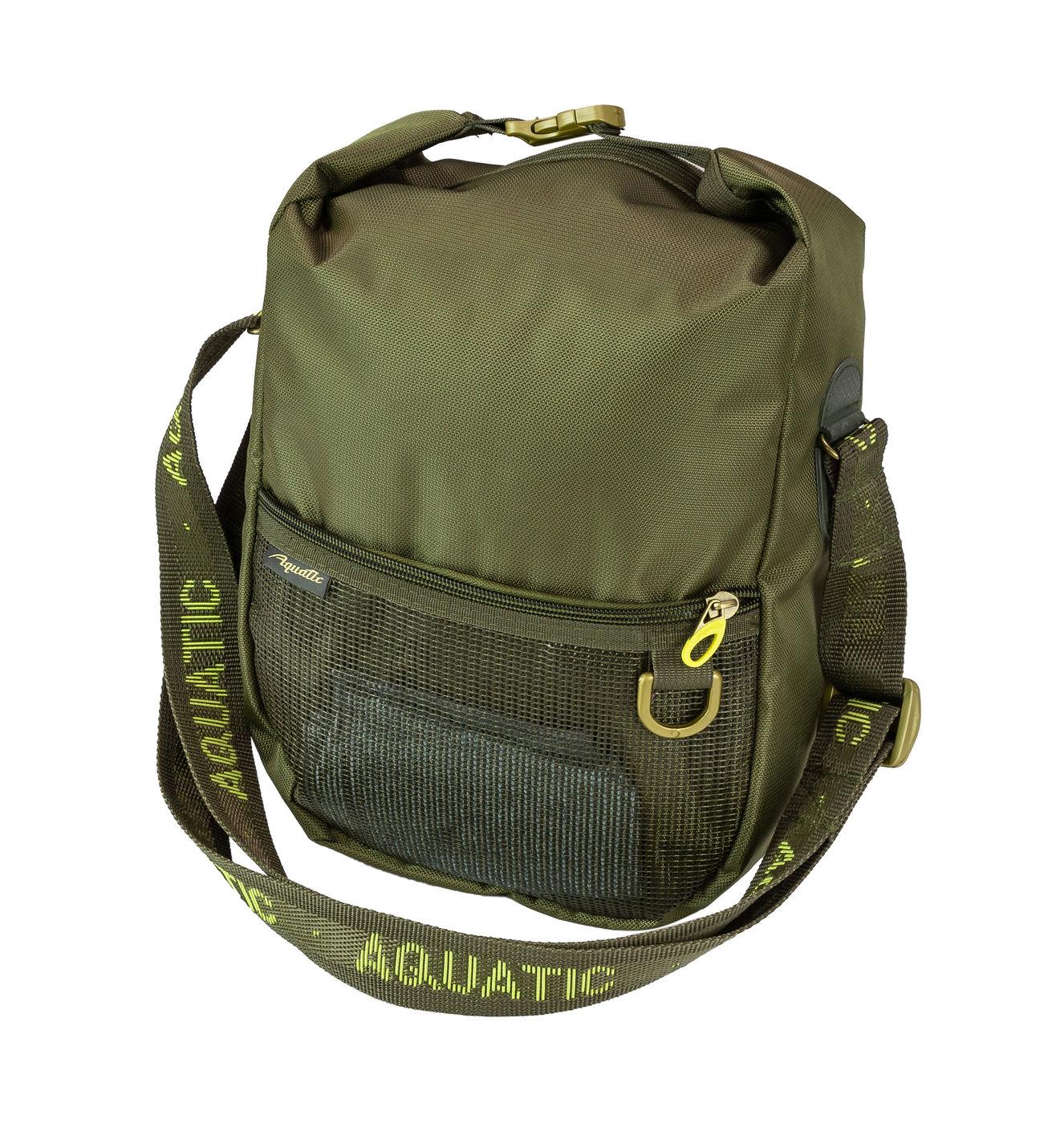 Bag For Fish And Accessories Aquatic C-18 C-18