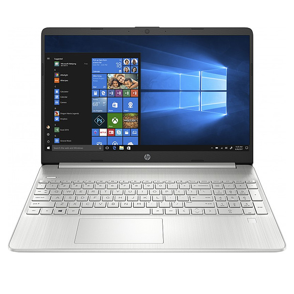Notebook HP 15-EQ0002NS 15,6