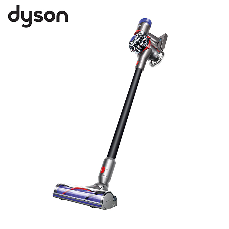 Wireless Vacuum Cleaner Dyson V8 Absolute + Cordless Household Appliance For Home Vertical