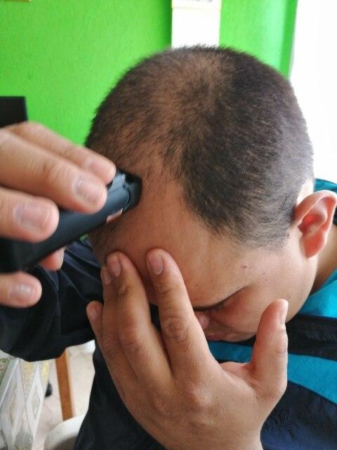 Barbeadores elétricos Navalha Alternativo Barbeador