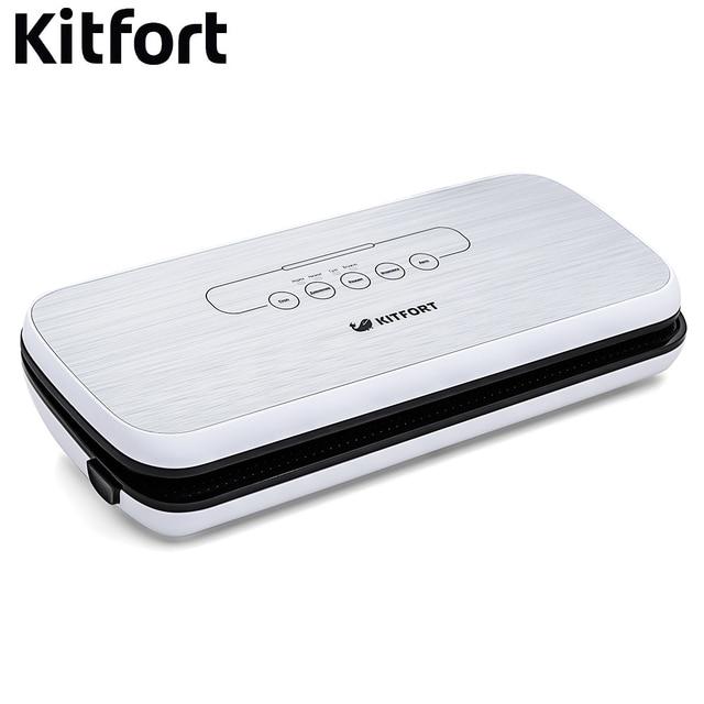 Вакууматор Kitfort КТ-1502