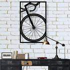 Metal Wall Art, Bicy...