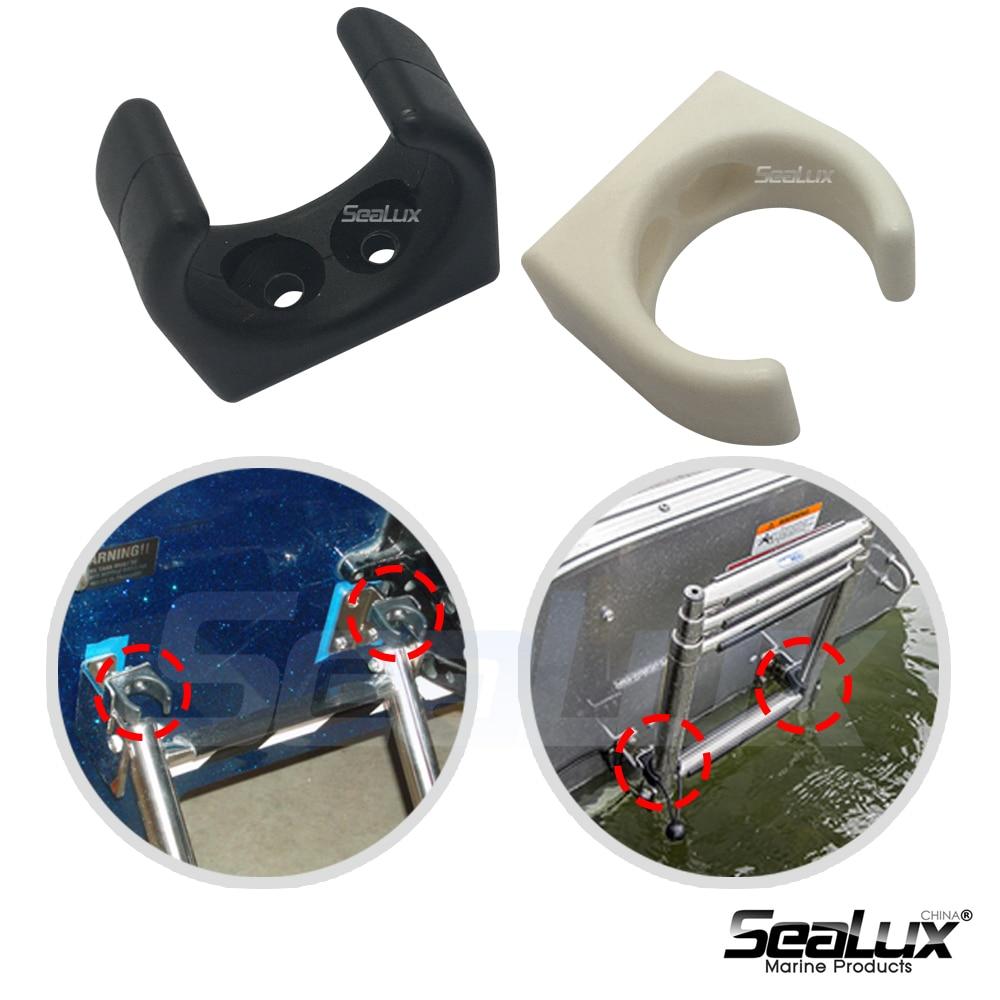 Sealux Nylon Ladder Clip Boat Hook Clip For Size 1-1/4