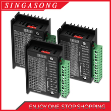 Stepper-Motor-Driver Router-Controller NEMA Motor Cnc Tb6600-Upgrade 3d-Printer 4A DC