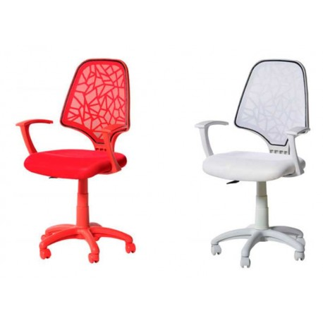 Swivel Chair Gas With Arms In Various Colors