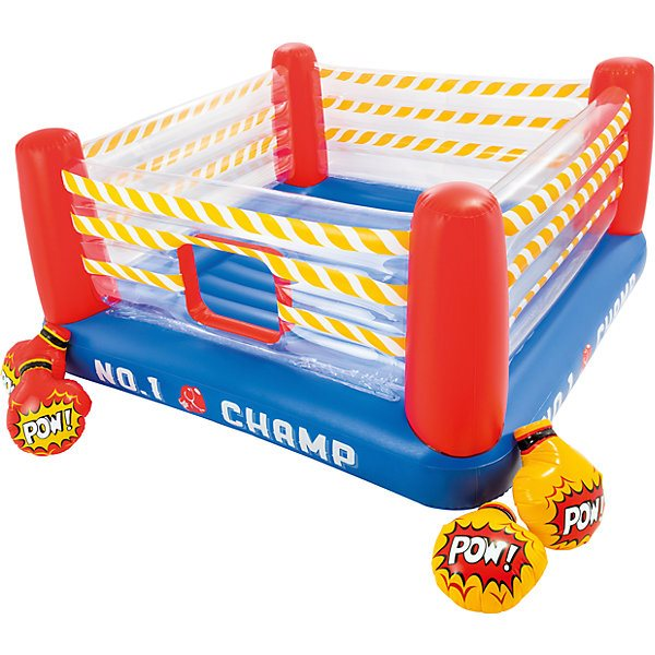 "Inflatable Bouncer Intex ""boxing Ring, 48250NP"