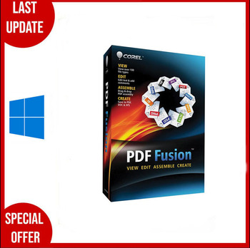 cyberlink powerdirector 19 2021 power director software 100% full version 32 64 bit lifetime instant delivery Corel PDF Fusion ✔️Full Version✔️Lifetime Licence Key✔️Fast delivery✔️