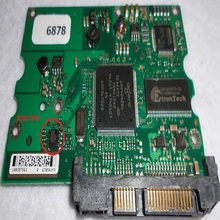 Placa HDD PCB Board Seagate ST3808110AS P/N 9BD131-783 Firmware 3.AJJ. Tested.
