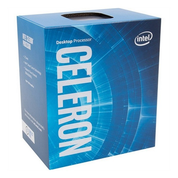 Processor Celeron G4920 Intel BX80684G4920 3.20 GHz 2 MB