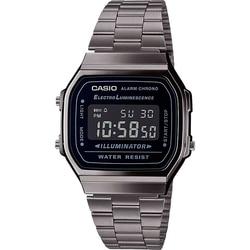 Casio wrist watches A168WEGG-1BEF men Digital