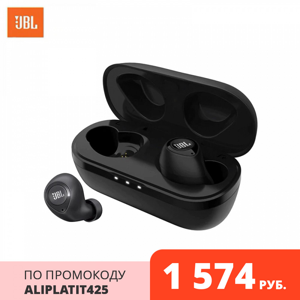 JBL T100 TWS wireless earphones Bluetooth earphone for smartphone with microphone For phone In ear|Bluetooth Earphones & Headphones|   - AliExpress