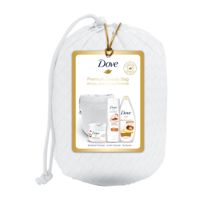 Bathroom Organizer Premium Beauty Dove
