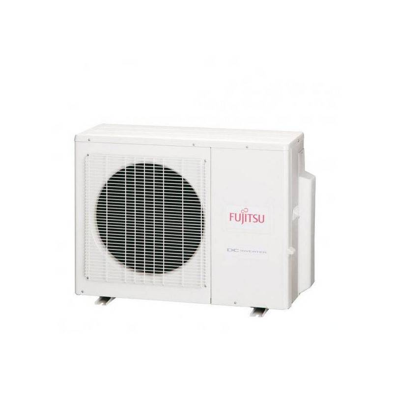 Outdoor Unit Air Conditioning Fujitsu AOY50UIMI3 TO ++/TO + 6800/7700W Cold + Heat White