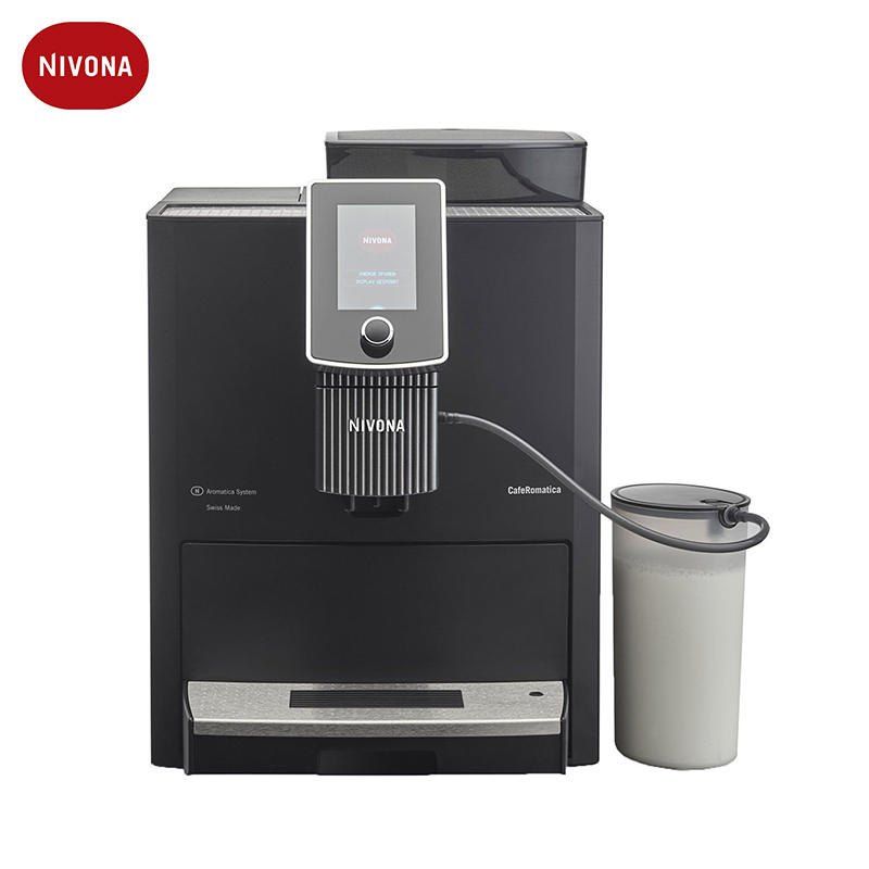 Coffee Machine Nivona CafeRomatica NICR 1030 automatic|Coffee Machines|   - AliExpress