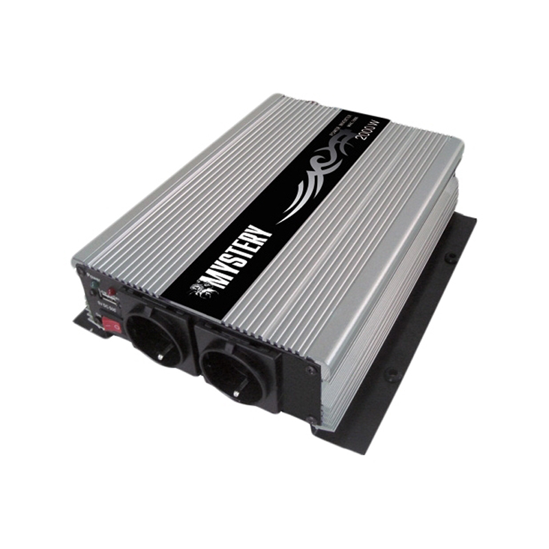 Voltage converter MYSTERY MAC-1000 (12-220В, Power 1000 W, overload protection) mystery mac 300