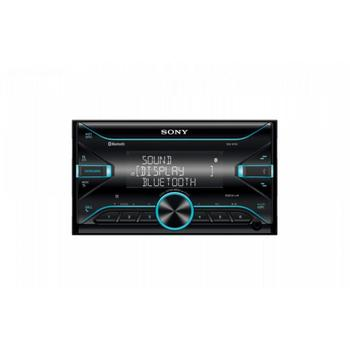 Radio Sony DSX-B700