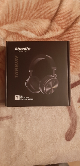 Bluedio T5S Active Noise Cancelling Wireless Bluetooth Headphones Portable Headset with microphone for phones and music-in Phone Earphones & Headphones from Consumer Electronics on AliExpress