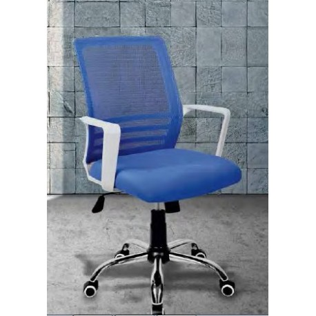 Office Chair Swivel Liftable Three Colors