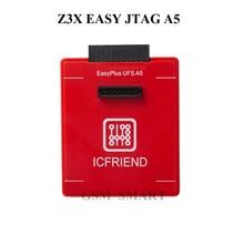MOORC ICFRIEND EASY  JTAG PLUS UFS A5 ,UFS 153 & 254 Socket  Upgrade compatible conversion seat  ( No chips )