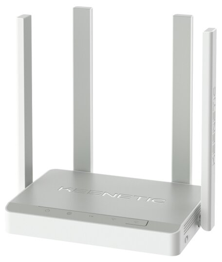 Wi-Fi роутер Keenetic Extra KN-1711