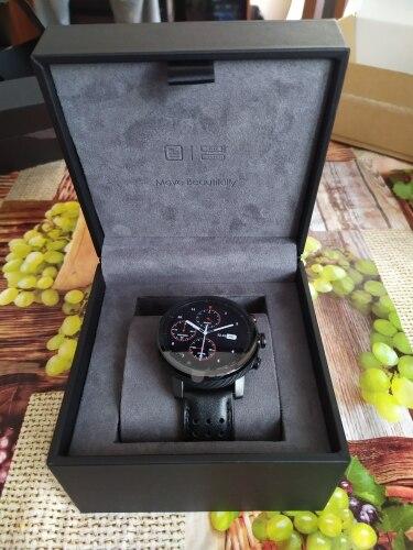 Relógios inteligentes flagship amazônia Relógio