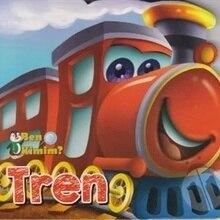 BEN KİMİM TRAIN 430889847