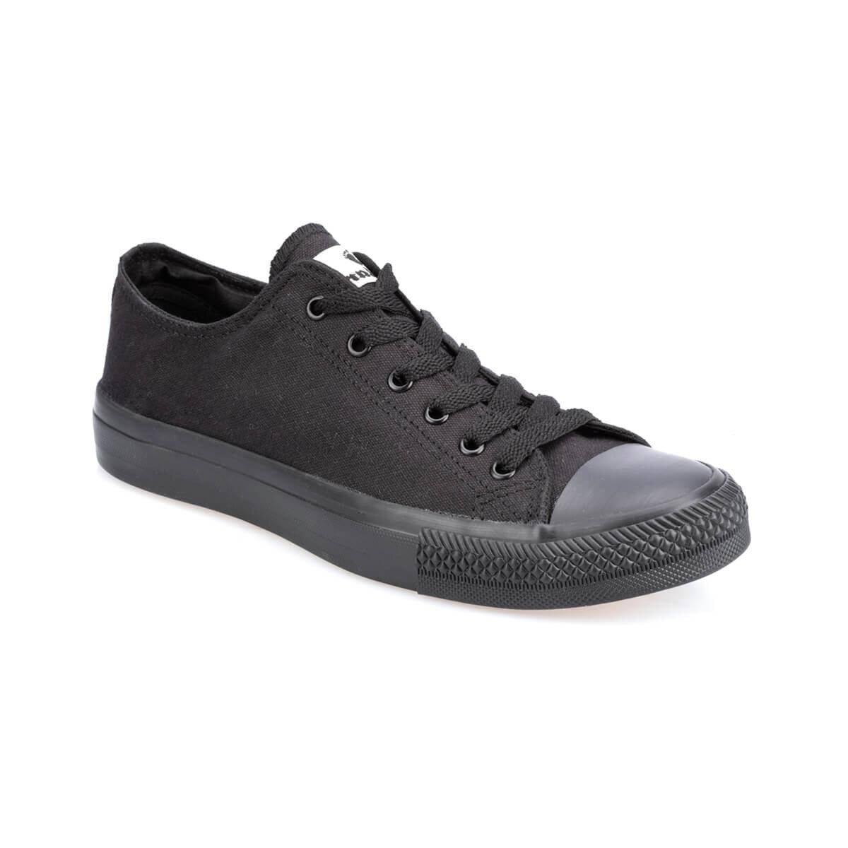 FLO 91. 355075.M Black Men 'S Sneaker Shoes Polaris