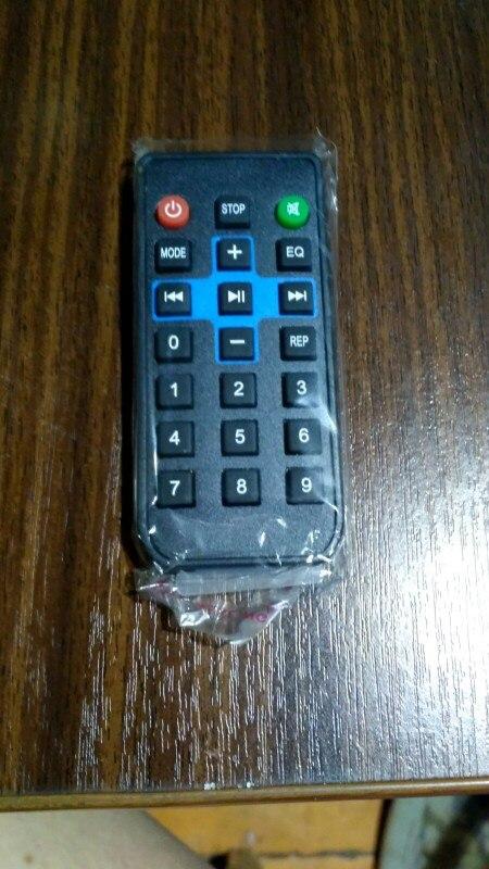 -- Amplificador Bluetooth Decodificador
