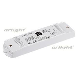 026503 INTELLIGENT ARLIGHT Dimmer DALI-104-SUF (12-36 V, 4х5А) ARLIGHT 1-pc