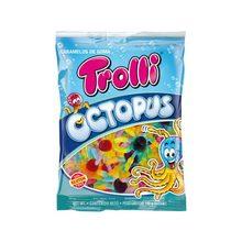 TROLLI Octopus 100g.