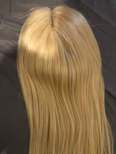 613 Blonde Human Hair Wigs Bone Straight 30 Inch Pre Plucked For Black Women Bob Brazilian Remy 13x1 T Part Hd Lace Wig photo review