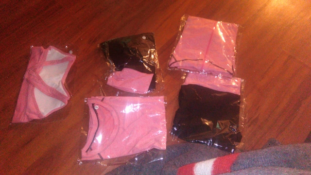 Kits de ioga Femininas Sportswear Treinamento