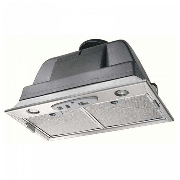 Conventional Hood Mepamsa SMART PLUS H 52 52,2 Cm 505 M3/h 69 DB 205W Stainless Steel