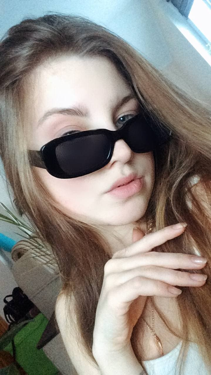 COOYOUNG Small Rectangle Vintage Sunglasses for Women - UV400 photo review