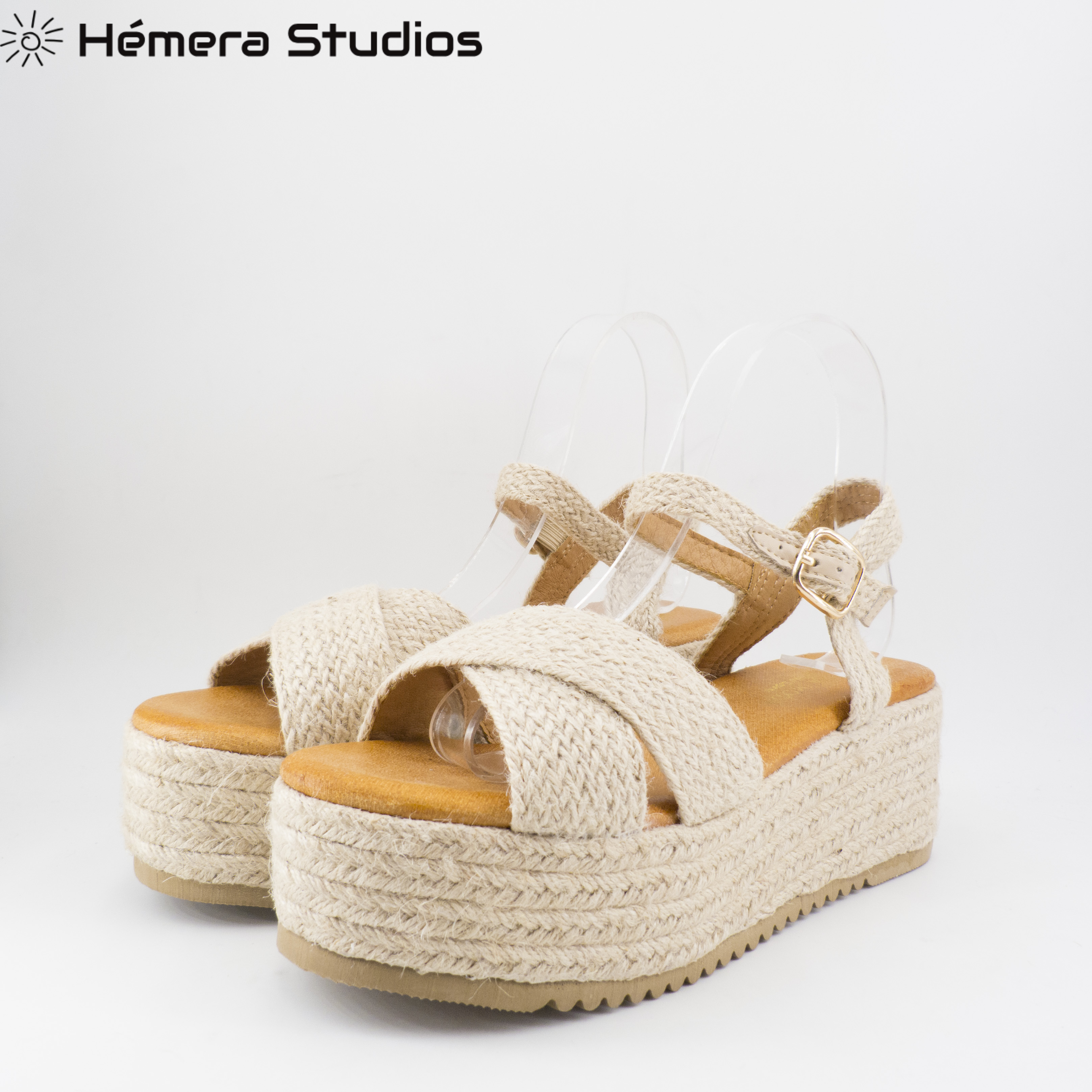 Gladiator Sandals Summer Woman Wedge 2020 Women's Shoes High Heel Platform In Beige Black Comfortable Breathable Smart Casual Beach