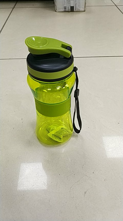 550ML Plastic BPA Free Water Bottles Bicycle Sport Drinking Bottle Portable Adult Hiking Travel Children School Use  Bottle|free water bottle|bpa free water bottledrink bottle - AliExpress