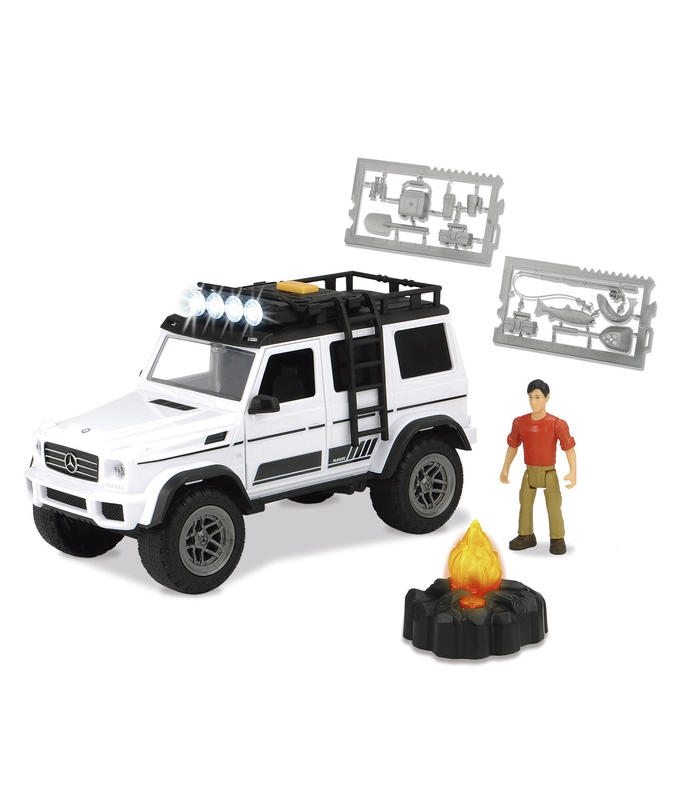 Playlifeset Adventure Amg 500 M Toy Store